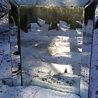 Глава 8: Зеркала