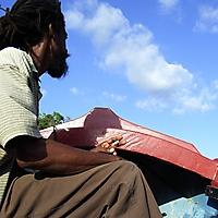 Путешествие на Ямайку