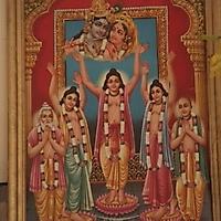 Глава 5. Юджин. Кришнаиты. Важные точки материка