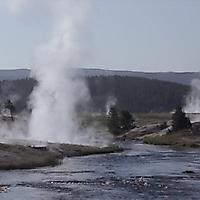 Глава 9. Yellowstone